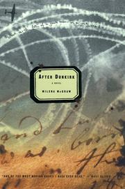 AFTER DUNKIRK by Milena McGraw