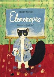 ELEMENOPEO by Harriet Ziefert