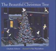 THE BEAUTIFUL CHRISTMAS TREE by Charlotte Zolotow