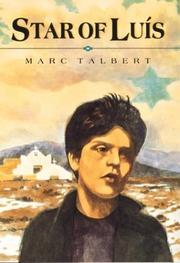 STAR OF LU°S by Marc Talbert