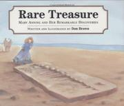 Cover art for RARE TREASURE