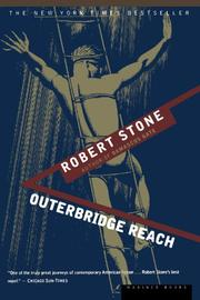 Cover art for OUTERBRIDGE REACH