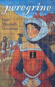 PEREGRINE by Joan Elizabeth Goodman