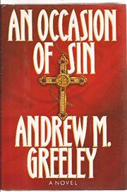 AN OCCASION OF SIN by Andrew M. Greeley