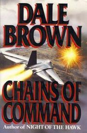 CHAINS OF COMMAND by Dale Brown