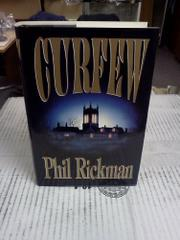 CURFEW by Phil Rickman