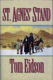 ST. AGNES' STAND by Tom Eidson