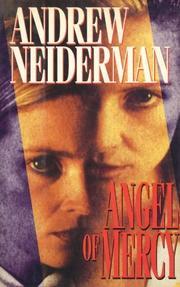ANGEL OF MERCY by Andrew Neiderman