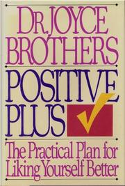 Cover art for POSITIVE PLUS