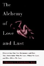 THE ALCHEMY OF LOVE AND LUST by Theresa L. Crenshaw