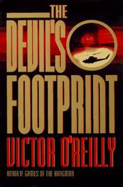THE DEVIL'S FOOTPRINT by Victor O'Reilly