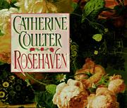 ROSEHAVEN by Catherine Coulter