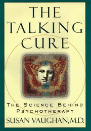 THE TALKING CURE by Susan C. Vaughan