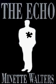 Book Cover for THE ECHO