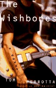 Book Cover for THE WISHBONES