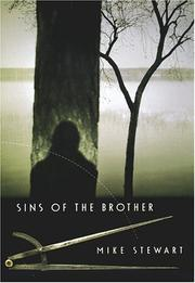 SINS OF THE BROTHER by Mike Stewart