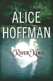 Cover art for THE RIVER KING