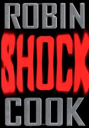 Cover art for SHOCK