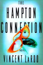 Cover art for THE HAMPTON CONNECTION