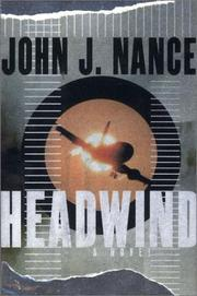 HEADWIND by John J. Nance