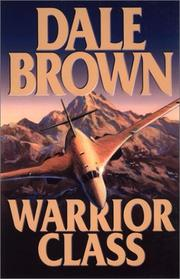 Cover art for WARRIOR CLASS