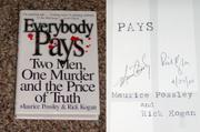 EVERYBODY PAYS by Maurice Possley