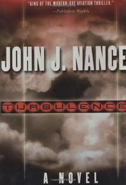 TURBULENCE by John J. Nance