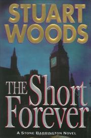 Book Cover for THE SHORT FOREVER