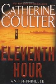 Cover art for ELEVENTH HOUR