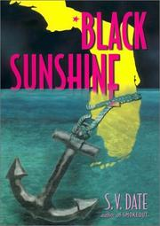 BLACK SUNSHINE by S.V. Date