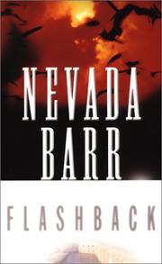 FLASHBACK by Nevada Barr