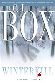 Cover art for WINTERKILL