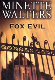 Cover art for FOX EVIL