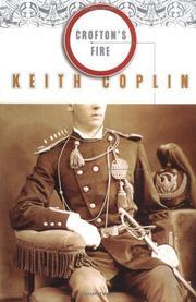 CROFTON'S FIRE by Keith Coplin