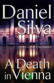 Book Cover for A DEATH IN VIENNA