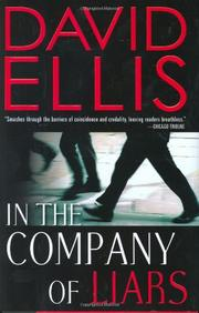 Cover art for IN THE COMPANY OF LIARS