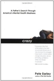 Book Cover for CRAZY
