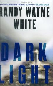 DARK LIGHT by Randy Wayne White