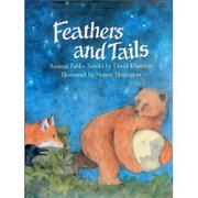 Cover art for FEATHERS AND TAILS
