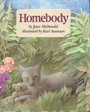 HOMEBODY by Joyce McDonald