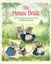 THE MOUSE BRIDE by Linda Allen