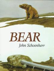Cover art for BEAR