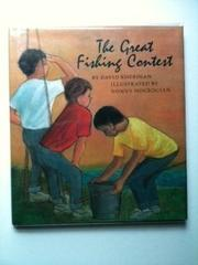 Cover art for THE GREAT FISHING CONTEST