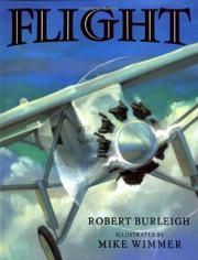 Book Cover for FLIGHT
