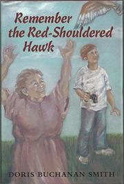 REMEMBER THE RED-SHOULDERED HAWK by Doris Buchanan Smith