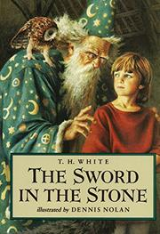THE SWORD IN THE STONE by T. H. White
