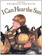 Cover art for I CAN HEAR THE SUN
