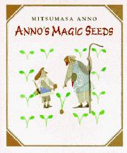 Book Cover for ANNO'S MAGIC SEEDS
