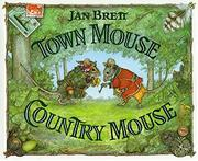 Book Cover for TOWN MOUSE, COUNTRY MOUSE