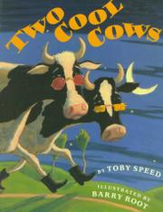 TWO COOL COWS by Toby Speed